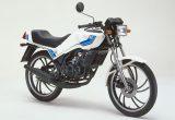 ヤマハ RZ50(1981)