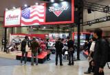 アメリカンフィーバー! 東京モーターサイクルショー2014