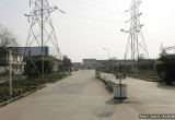LML Factory インド訪問記