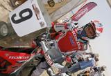 シーラインクロスカントリーラリーでHRCライダーが総合優勝