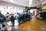 カワサキ販売店のMSLゼファーで安心バイクライフ
