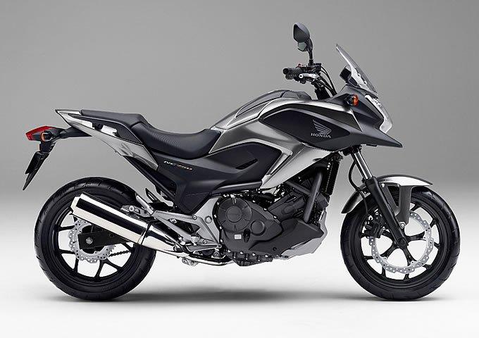 ホンダ NC750X バイク購入ガイド-モトRIDE