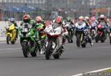 2014 MFJ全日本ロードレース選手権シリーズ第3戦 『スーパーバイクレース in もてぎ』