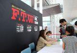 F.T.W. SHOW 8th (2014/05/25)