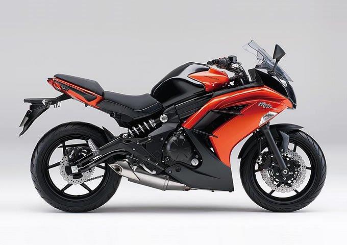カワサキ ニンジャ400 バイク購入ガイド-モトRIDE