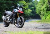 スズキのニューモデル V-Strom 1000 ABS