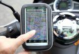 BIGROW 防水型スマートフォン&GPS NAVI用ケース