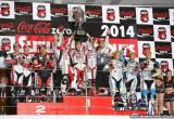 『2014 鈴鹿8時間耐久ロードレース』
