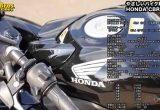 やさしいバイク解説:ホンダ CBR250R(2014)