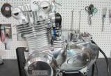 リビルドメーカーと強力タッグで長く安心して使えるエンジン提供