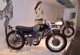 Retro Custom Motor Bike Exhibition (2014/10/02)
