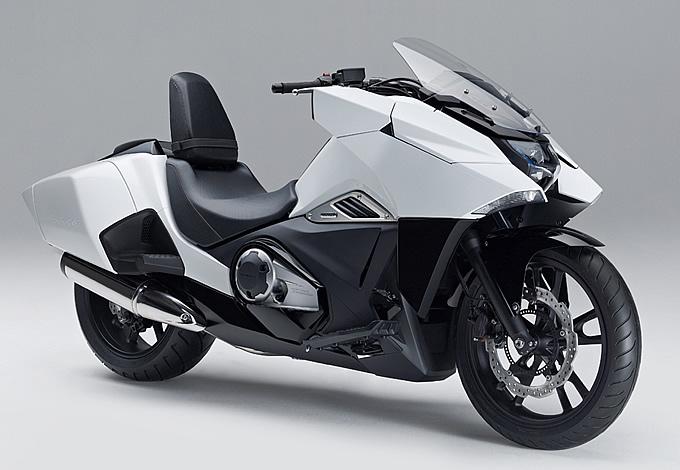 ホンダ NM4 バイク購入ガイド-バイクブロス・マガジンズ