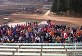 全日本エンデューロ選手権 2014最終戦 SUGO 2デイズエンデューロ