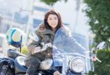 愛車との出会い MAMA YAMAHA DRAGSTAR CLASSIC1100