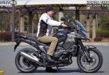 やさしいバイク解説:ホンダ VFR1200X デュアル・クラッチ・トランスミッション