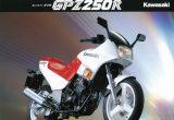 カワサキ GPZ250R(1984)