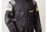 長距離ツーリングにこそ真価を発揮 全天候型オールシーズンジャケット