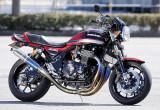ブルドック ゼファー1100(カワサキ ゼファー1100)