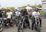 Sunday Chop Chicken Race Third(2015/04/19)