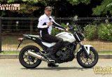 やさしいバイク解説:ホンダ NC750S DCT ABS