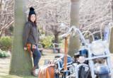 愛車との出会い MAKI YAMAHA DRAGSTAR CLASSIC400