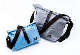 人気の防水バッグに街乗りからショートツーリングに最適な容量が追加された