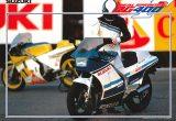 スズキ RG400ガンマ(1985)