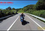 やさしいバイク解説:SUZUKI GSX-S1000/F ABS