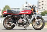 スーパーバイク GS1000(スズキ GS1000)