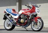 ブルーポイント CB1100R(ホンダ CB1100R)