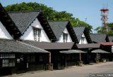 山居倉庫(山形県)
