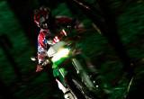 カワサキ KLX250 – バイク任せに走っていける穏やかでしなやかな乗り味
