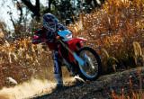 ホンダ CRF250L – オールマイティに使える、ザ・トレールバイクという乗り味