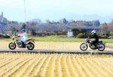 ツーリング技術研究所 第4回「バイクde牽引大実験!!」