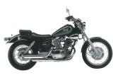 ヤマハ XV250ビラーゴスペシャル