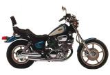 ヤマハ XV1100ビラーゴ