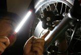 充電式LEDライト(スリムタイプ)【ツール100選】