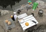 ツーリング技術研究所 第6回「キャンプで役立つシステムキッチンを作る!?」