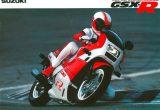 スズキ GSX-R(1986)