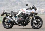 チームアダチ GSX1100S(スズキ GSX1100S)