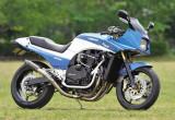 バグースモーターサイクル GPZ900R(カワサキ GPZ900R)