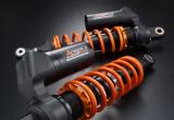レーサー向け350mm版が仕様変更 柔軟な対応がアラゴスタの魅力だ