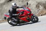 ホンダ CBR400R – 走り、スタイルともに一段とスポーティに変身