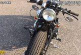 やさしいバイク解説 ゼロエンジニアリング ロードホッパー Type5 EVO