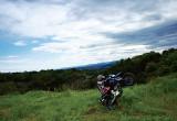 カワサキ DトラッカーX – 峠へ向かうロングランが快適なスポーツツーリングマシン