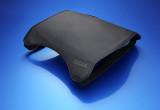 ゲルザブRが表皮をリニューアル! 滑りにくく、さらに快適性が向上