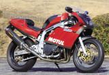 スーパーバイカーズ GSX-R1100(スズキ GSX-R1100)
