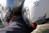 ミッドランドのバイク用インカム「BT PRO」で充実バイク生活