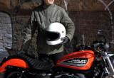 BikeBros. BHF-001 レトロフルフェイスヘルメット