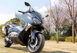 唯一無二の「スポーツスクーター」TMAX530がモデルチェンジ!